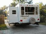 2009 Forest River Flagstaff 26RL $18,000.00